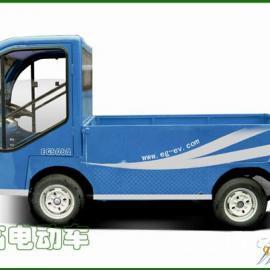 天津益高电动车 货车EG6021HX(1-2吨)