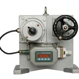 SKJ型电动执行器 SKJ6100 SKJ310