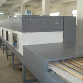 微波木材杀虫设备