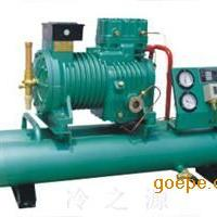 冷水机组超强制冷 性能卓越高端配置