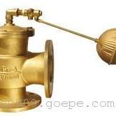 H142X-16-DN80黄铜液压水位控制阀