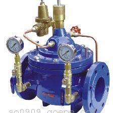 400X-16-DN125流量控制阀