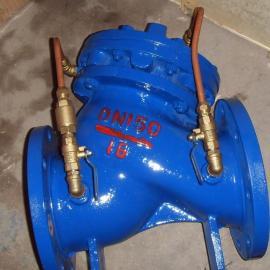 JD745X-16-DN150多功能水泵控制阀