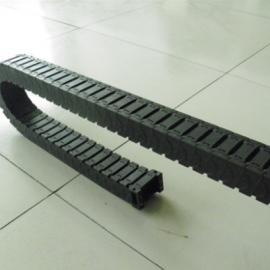PPGN25桥式拖链 塑料拖链 尼龙拖链 拖链 内开盖