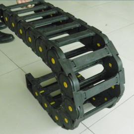 62桥式拖链 塑料拖链 桥式拖链 尼龙拖链 电缆保护链