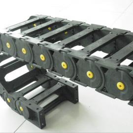 80桥式拖链 塑料拖链 桥式拖链 重型拖链 电缆保护链