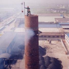 烟囱加高-加高烟筒公司