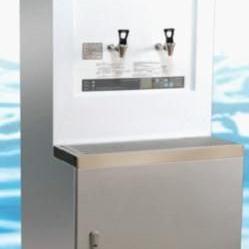 办公、学校开水净水商用一体机