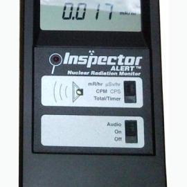 Inspector射线测定仪