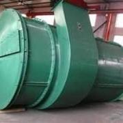 建筑垃圾破碎机除尘器 粉碎机ZC72-3型