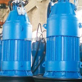 SLQHA型潜水混流泵软启动控制柜