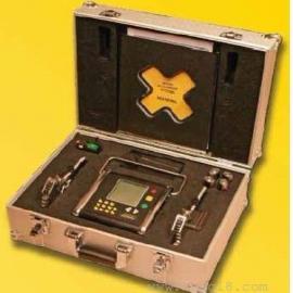 防爆型D550激光对中仪