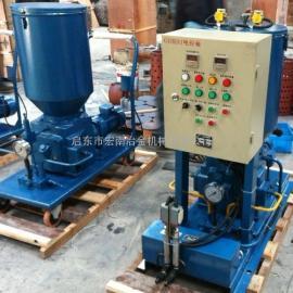 HB-P电动润滑泵及装置