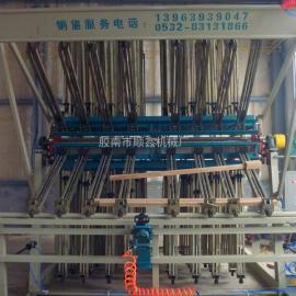 供用青岛拼板机梳齿机接木机全套木工机械设备