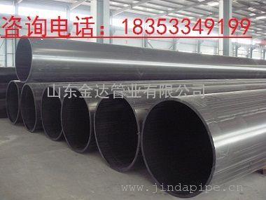 超高分子聚乙烯管生产厂家