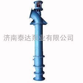 250ZLD-4.5单基础轴流泵(10寸轴流泵)
