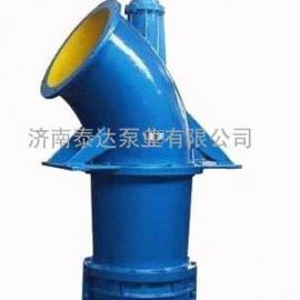 350ZLB(I型)�S流泵(��南型350ZLB)