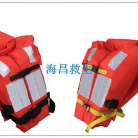 新型船用救生衣