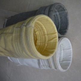 拒水防油涤纶针刺毡除尘布袋/防尘布袋河北专用供应商出售