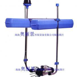 潜水式曝气机、污水处理曝气机