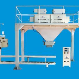 昆山30kg粉体包装机