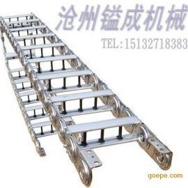 昆明钢制拖链/钢铝拖链【TL型、TLG型】