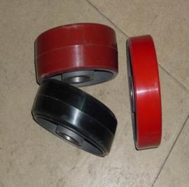 深圳叉车聚氨酯(PU)尼龙轮