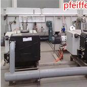 伯东公司代理Pfeiffer分子泵LOW-E线应用