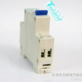 DZ30低压高分断微型断路器
