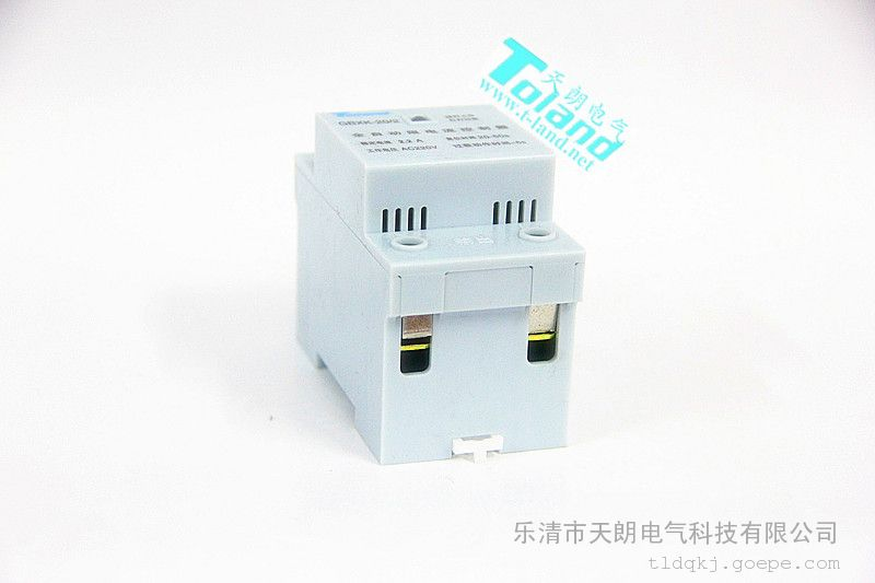 电子限荷自动控制器限流器