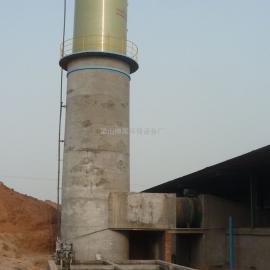 砖窑脱硫除尘设备 窑炉脱硫塔 山东神居环保设备