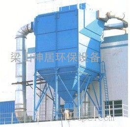 窑炉脱硫设备 麻石水膜脱硫除尘器 烟气脱硫脱硝一体化设备