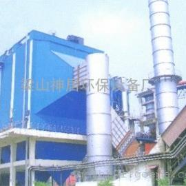 山东供应窑炉脱硫设备 锅炉脱硫塔 石灰窑脱硫塔