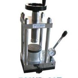 769YP-30T手动粉末压片机|手动压片机工作原理