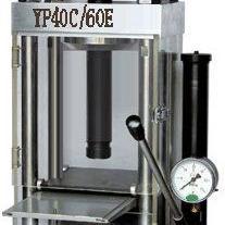 769YP-60E台式粉末压片机|台式手动油压机价格