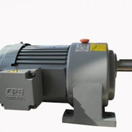 大中小型城邦/晟邦电机硬斜齿轮减速机CH/CV