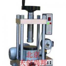 DY-40型电动粉末压片机 北京电动压片机价格