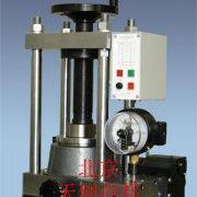 FYD-30型电动台式压片机|两用台式压片机