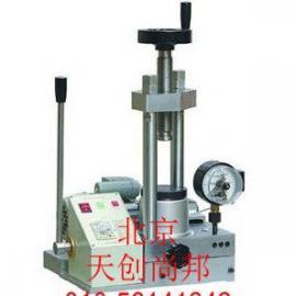 SDY-20手动电动粉末压片机|压片机厂家