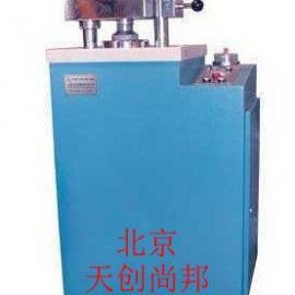 ZYP-400KN自动粉末压片机工作原理
