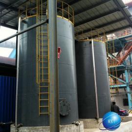 氨水储罐,氨水储槽,脱硝氨水储槽,SNCR脱硝储罐