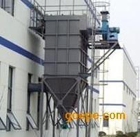 MDC、PDC煤磨防爆防袋式除尘器