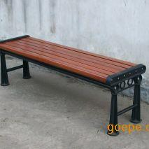 西安广场石材树池坐凳,塑木天然气箱子,商场超市休息座椅