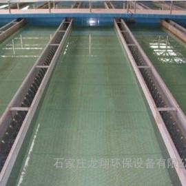 供应北京市斜管填料石家庄龙翔环保