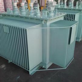 10KV油浸式变压器