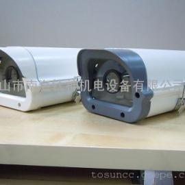 万朗WH903侧开式监控摄像机防护罩