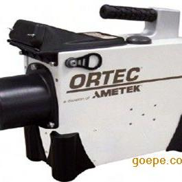ORTEC便携式高?#31354;?#25506;测器