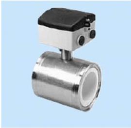 siemens西门子卫生型电磁流量计传感器