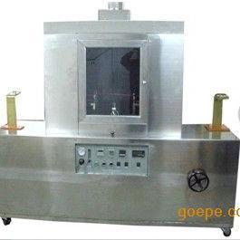 煤矿用电缆负载燃烧试验机中诺ZY6014P