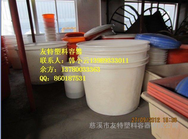 供应食品级PE 1.5吨圆桶,南通腌制桶,过滤圆桶